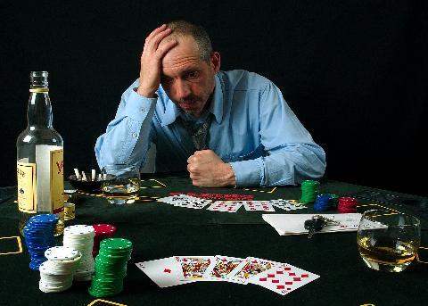 GamblingProblem