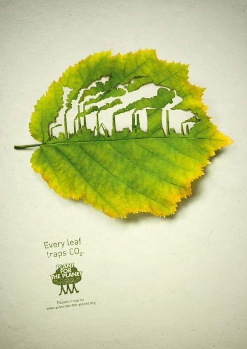 LeafFactory