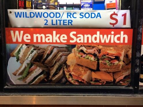 WeMakeSandwich